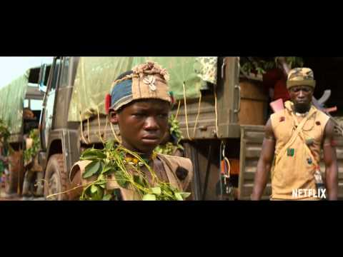 Beasts of No Nation   Teaser Trailer   A...