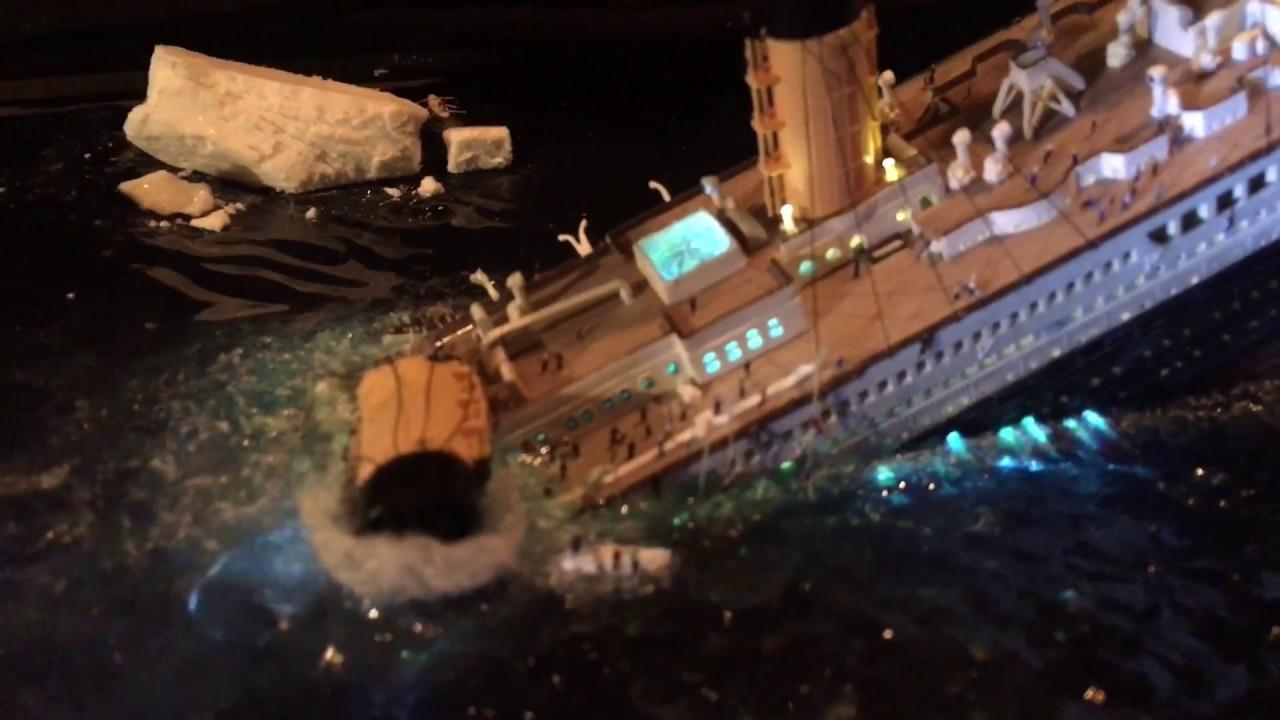Titanic Movie vs. Titanic History - Pictures