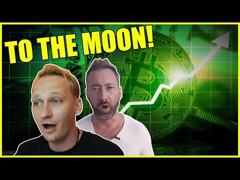 Bitcoin's Big Move, Why The BTC Price Is Surging NOW!