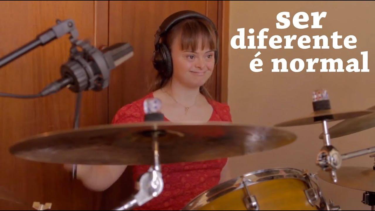 6024e59c132 Som na Sala apresenta Ser Diferente é Normal - YouTube