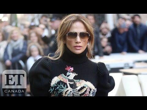 Jennifer Lopez And Alex Rodriguez's Romance