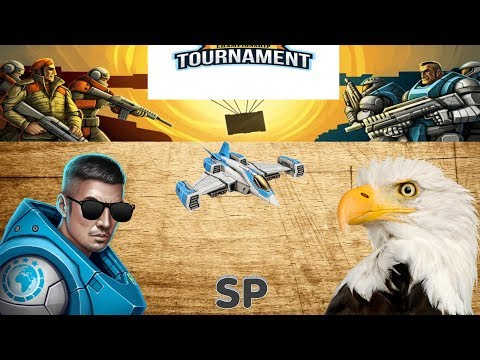 Vs Igor141293 C | Tournament Battle | All For The Front |