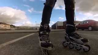 Видео обзоры FILA Primo Alu