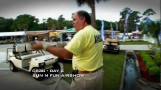 Day in the life of an air show - Part 1 (FREEview 205)