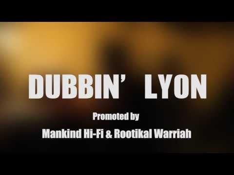 DUBBIN' LYON