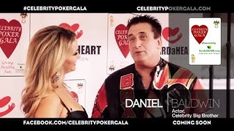 Celebrity Poker Gala Powered by AlcoholGSH Short Preview