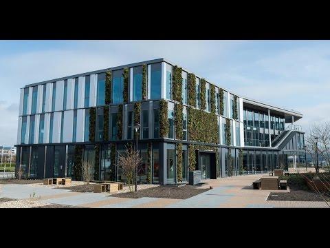 Plantronics New Office -  Hoofddorp, Netherlands