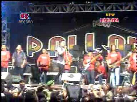Rohmad Illahi Gerry M New Pallapa Live Sumokembangsri BalongBendo Oktober 2015