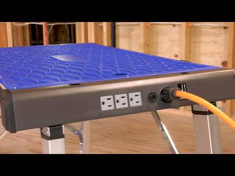 Midwest Tool - Portable Work Surface