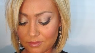 How To Create Or Accentuate Almond Eyes