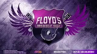 Floyd the Barber - Breakbeat Shop #043 [breakbeat/big beat Mix 2020]