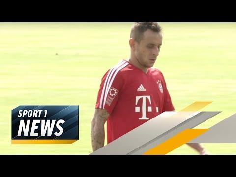 Rafinha wettert gegen Rummenigge, Morata zu Chelsea | SPORT1 -  Der Tag
