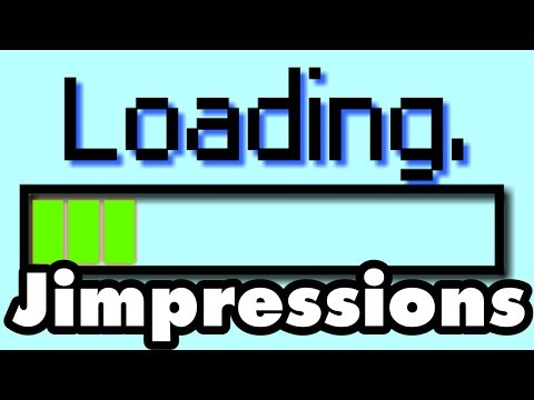LOADING SCREEN SIMULATOR - Because Of Course