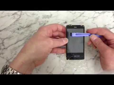 HTC HD Mini Screen/Digitizer Replacement