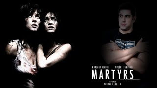 """Review/Crítica """"Martyrs (Mártires)"""" (2008)"""