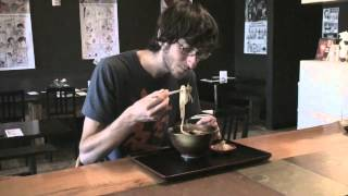 The Way of Noodles - Niku Udon