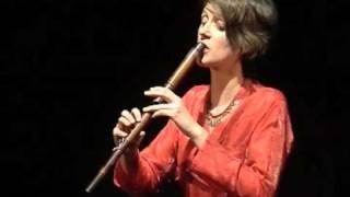 J. Gebauer: Sonate op. 17 pour csakan & pianoforte - 2ème mvt: Andante con variazioni