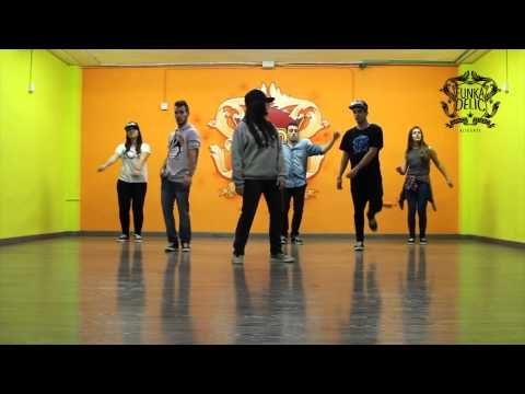 "Sarai Gómez | Gettin' Jiggy Wit It ""Will Smith"" 