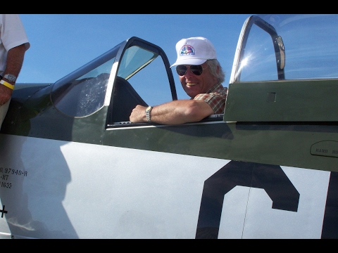 F 7 F Tigercats over Washington