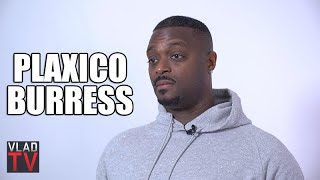 Plaxico Burress: Everyone In My Hood Sold Dope or Got Killed, Nobody Went to College (Part 2)