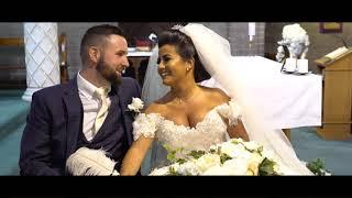 Kathleen & Martin's Dream Wedding Summary