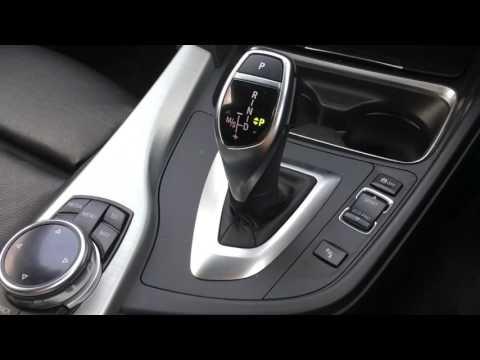 BMW Launch Control 2013 330d