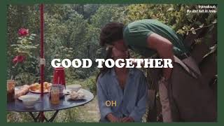 [THAISUB] Good Together - HONNE แปลเพลง