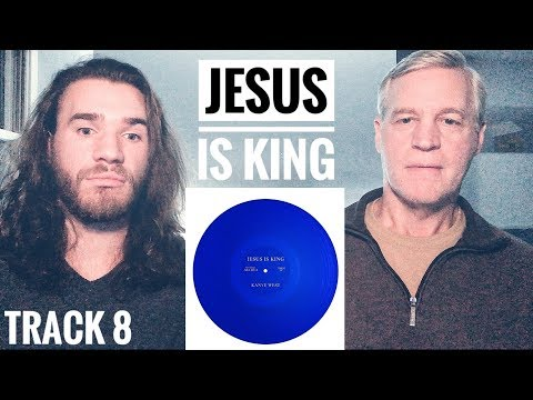 PASTOR Reacts To Kanye West - God Is (Track 8)