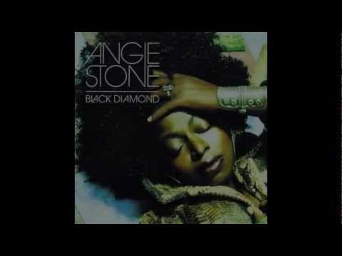 Angie Stone No More Rain