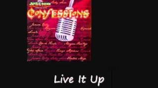 T O K Live It Up Confessions Riddim