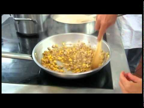 icif - la miglior scuola di cucina italiana - lezione di marta ... - Migliore Cucina Italiana