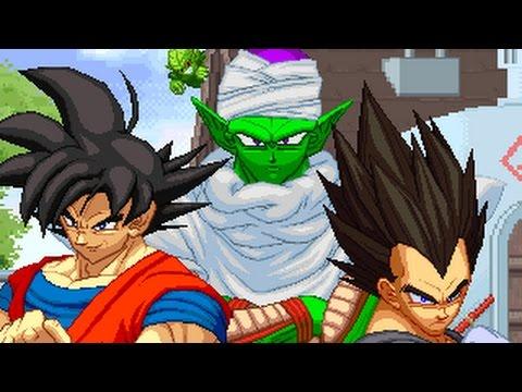 Hyper Dragon Ball Z Champ Build Download