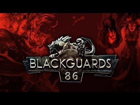 Blackguards #086 - Efferd, Travia und Boron [FullHD] [deutsch]