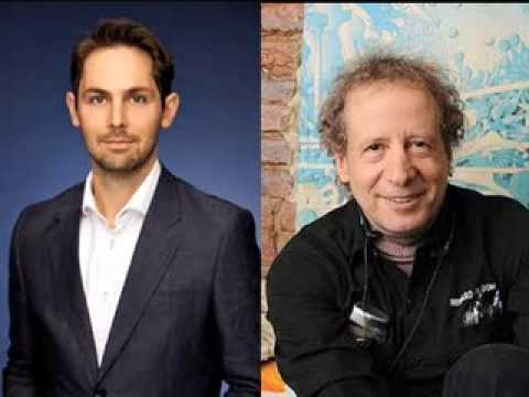 Howard Bloom / Zachary Feder on Whistleblowers & Revolutions