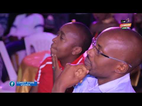 Alex Muhangi Music - Mr Ragga Dee