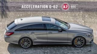 Top 10 Fastest Wagons In The World 2017 – Acceleration