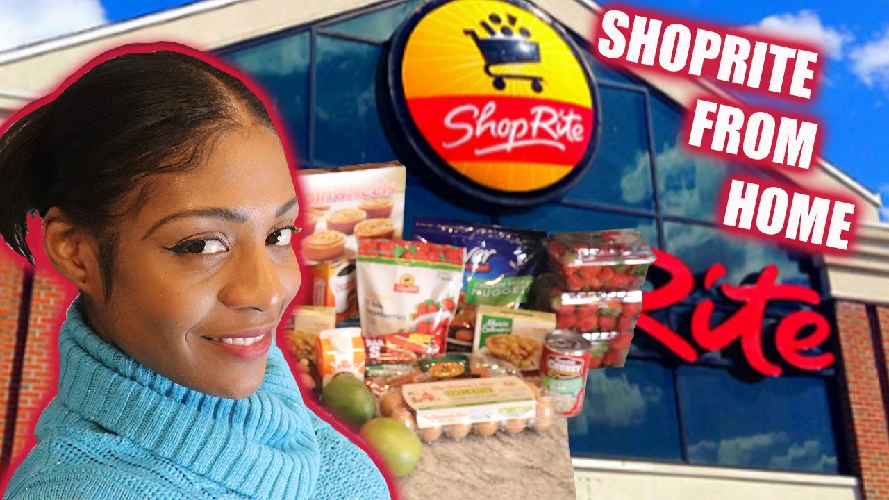 Download 🏡 FIRST TIME USING SHOPRITE FROM HOME!...AN HONEST REVIEW! 🤷🏽♀️
