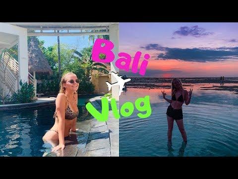 Bali vlog  Best friend loses passport*tragic*