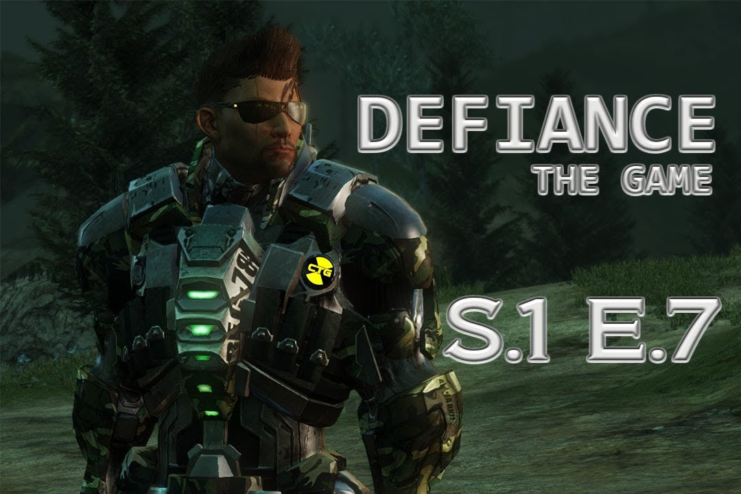 Download Defiance the game (episode 7) - Trouble at Happy Pow Ranch
