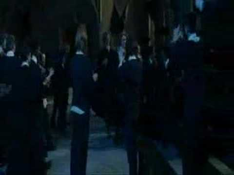 Fred and George Weasley-The Candymen