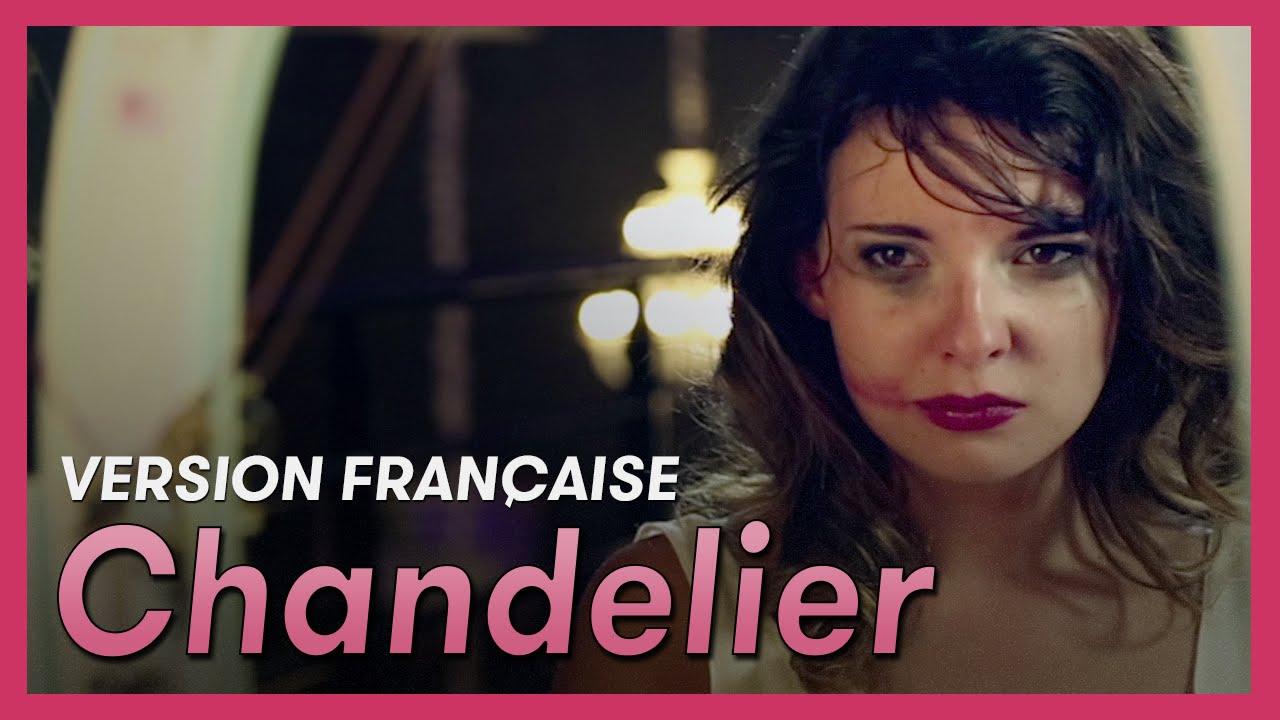 Chandelier (Sia) - français : De Délire en délire - Natacha ...