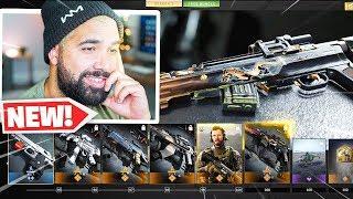 Season 3 Max Battle Pass Unlocked! - Modern Warfare  100+ Tiers