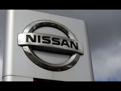 Nissan to cut 12,500 jobs worldwide as profits tumble