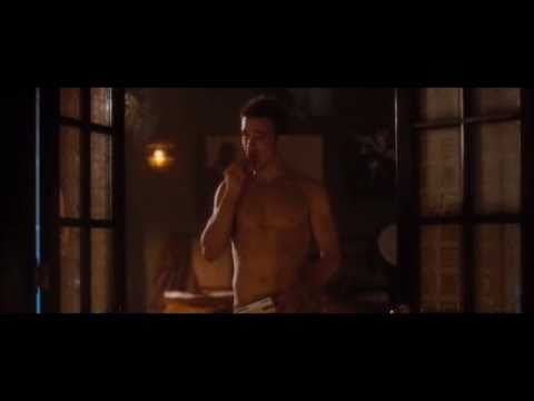 cam gigandet gay scene the experiment movie