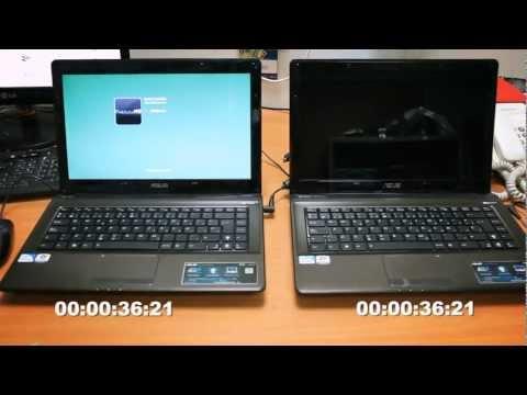 Сравнение windows 7 и windows 8
