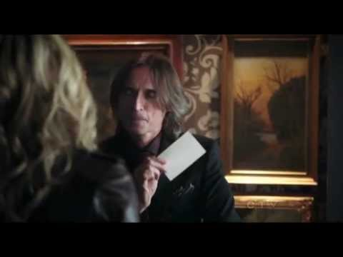 Fairytale - Rumpelstiltskin on OUAT