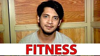 ayaz ahmed shares his fitness funda