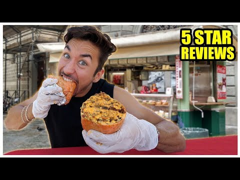 Eating The BEST Reviewed Street Food Stand In My City (Los Angeles)