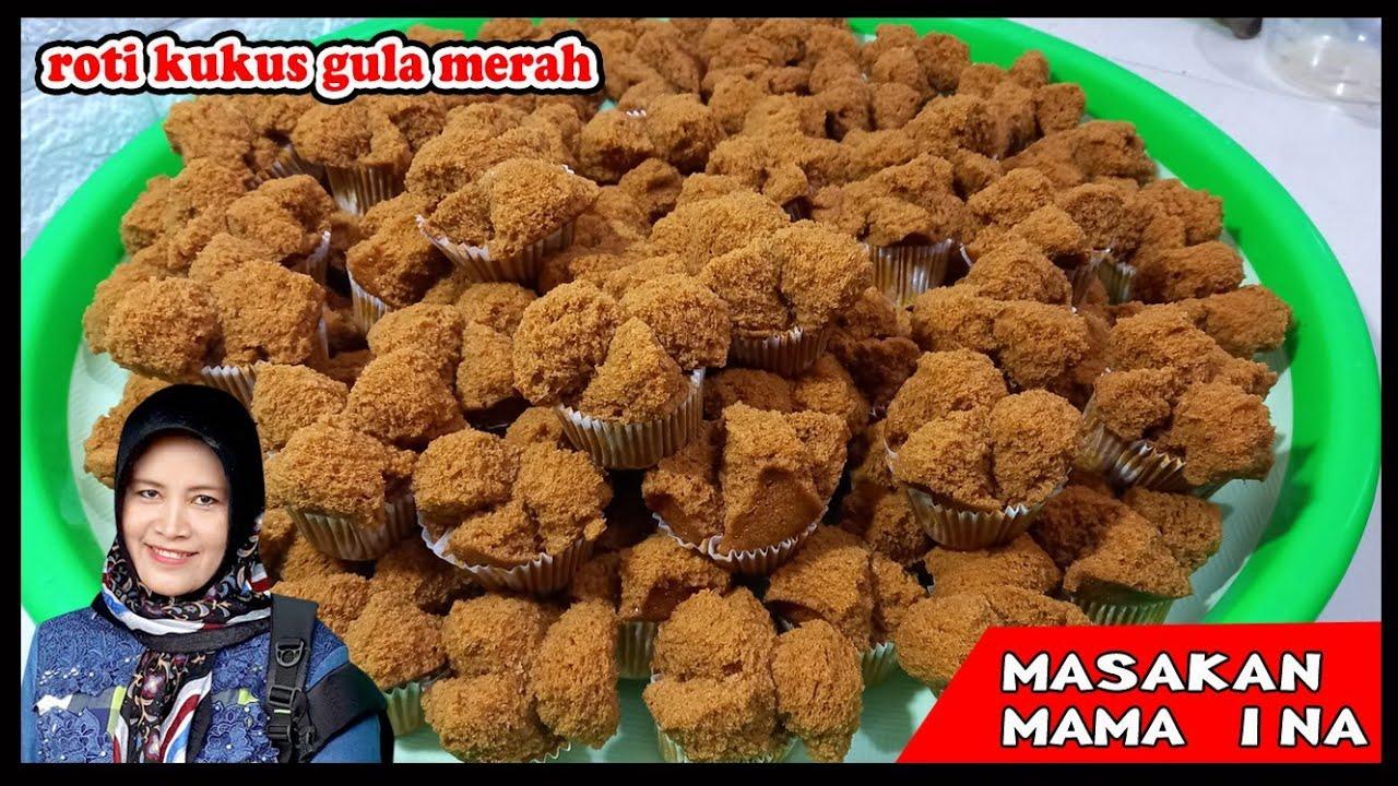 Download bikin bolu kukus gula merah 1.kg Tepung Jadi Banyak Banget