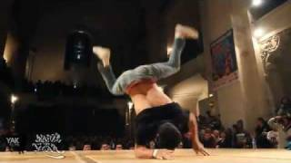 أروع بريك دانس غربي \ best break dance